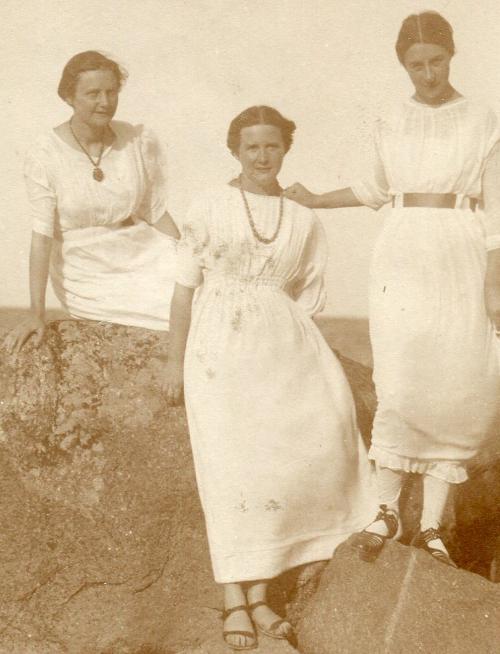 Frauen_1918